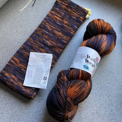 Knit Tube of Shadows of the...