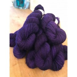 Woolly's Perfect Purple