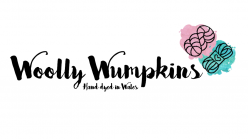 Welcome to my Woollywumpkins Blog